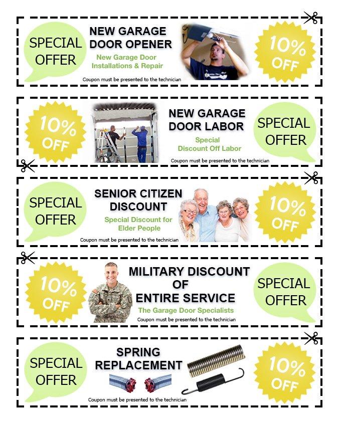 Coupons Expert Garage Doors Service Garage Door Company